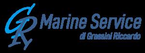 Logo GR Marine Service